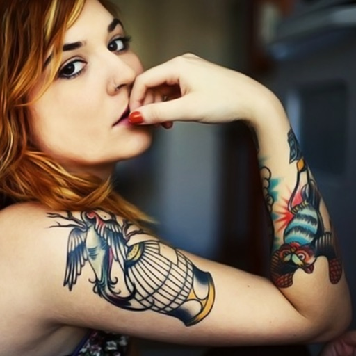 Tattoo Wallpapers & Backgrounds HD - Collection of Tattoo Designs & Body Paints