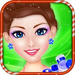 Cool Sweet Girl Beauty Salon - Girls Games