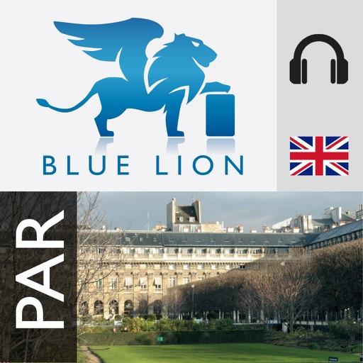 Paris - The Palais-Royal, between power & culture