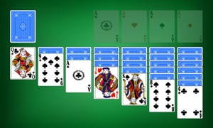 Solitaire - card game