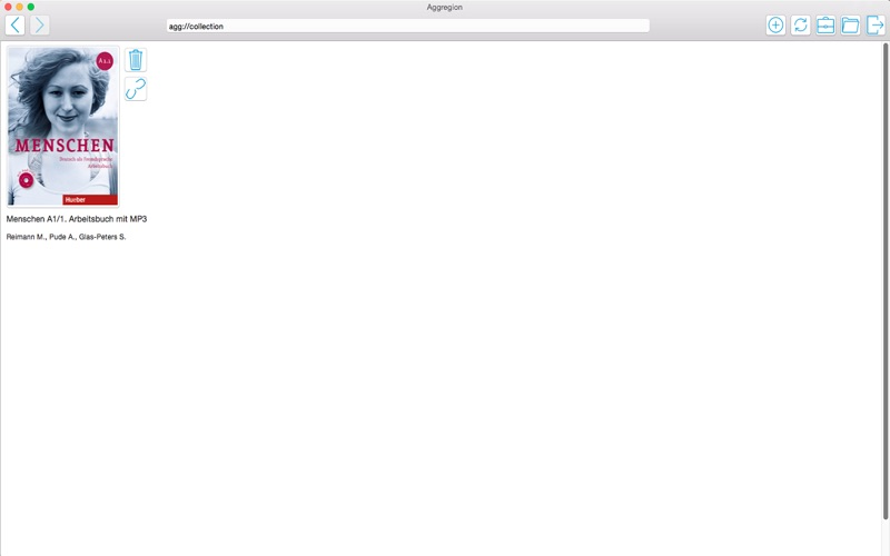 A-Store Reader for Mac