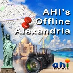 AHI's Offline Alexandria