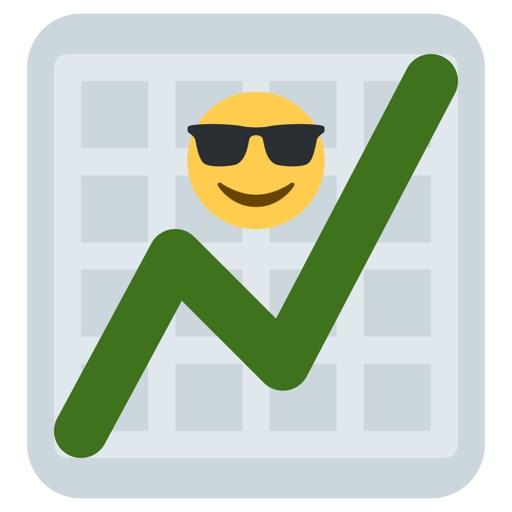 KPI Stickers