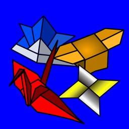 Origami - Pack