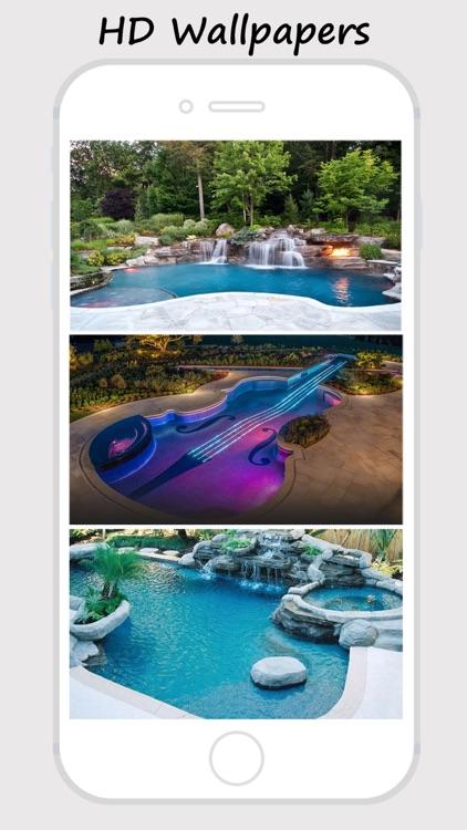 Swimming Pool Design Ideas - Cool Pool Design Pictures