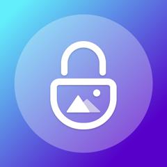 Secret Photo Album- Vault Lock