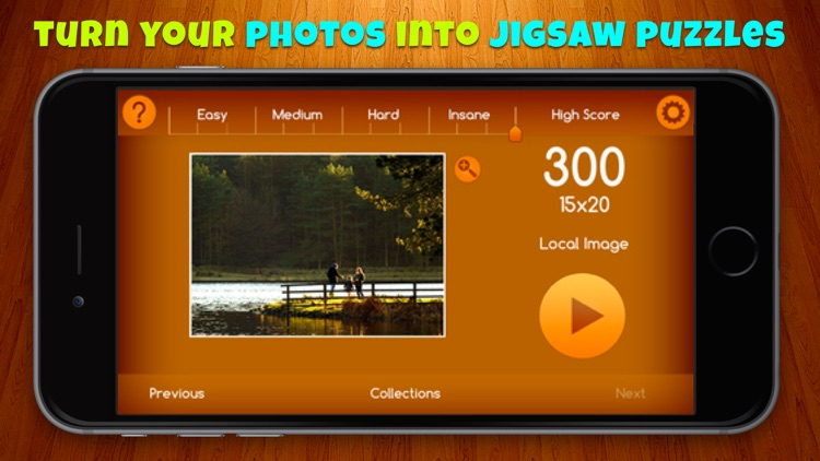 Join It - The Most Real Jigsaw Puzzles screenshot-3