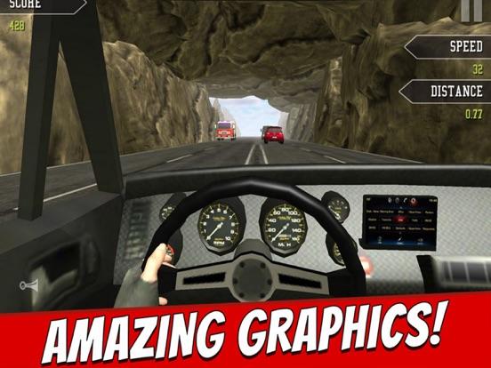 Traffic Driver Car Pro screenshot 4