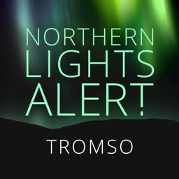 Northern Lights Alert Tromso