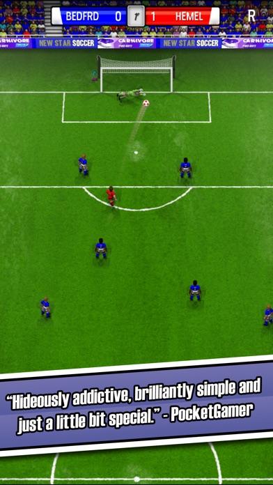 download New Star Soccer indir ücretsiz - windows 8 , 7 veya 10 and Mac Download now