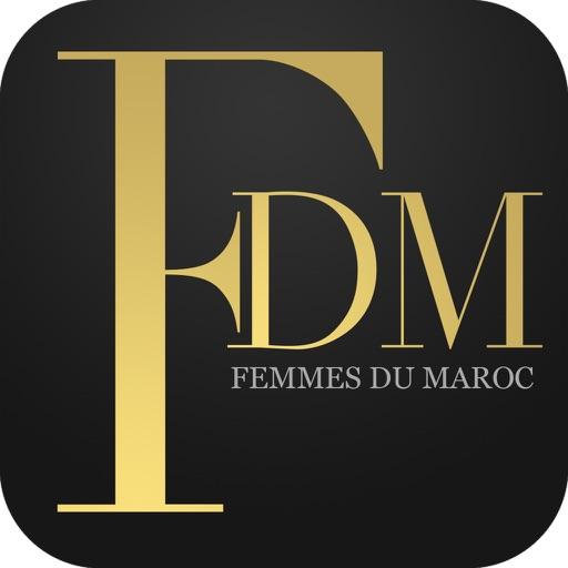 Femmes du Maroc iOS App