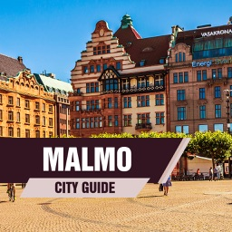 Malmo Tourism Guide