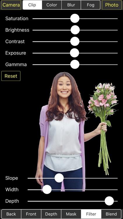 Photo Depth Lab screenshot-3