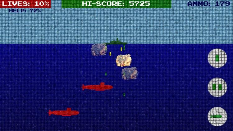 Green Ship ! screenshot-4