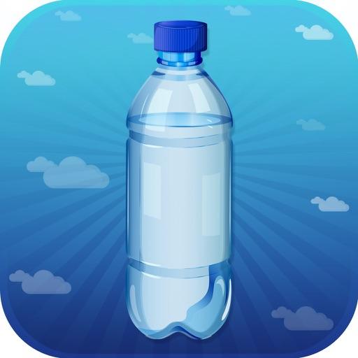 Water Bottle Hard Flip Best Teenage Challenge 2K16