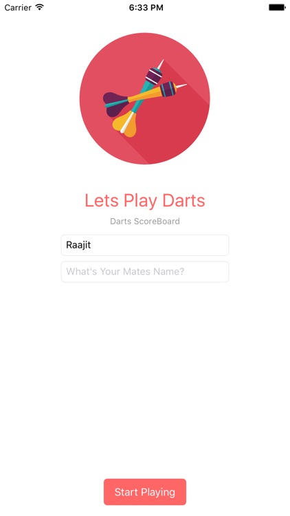 Darts ScoreBoard screenshot-3