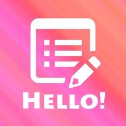 ハロブロ! さくさくブログリーダー for ハロープロジェクト(ハロプロ)