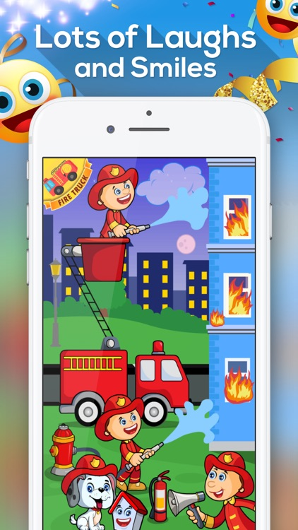Baby Games for One Year Olds screenshot-3