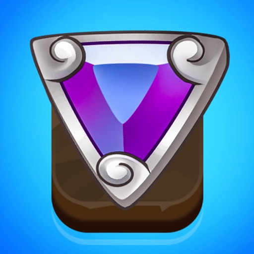 Merge Gems! app for ipad