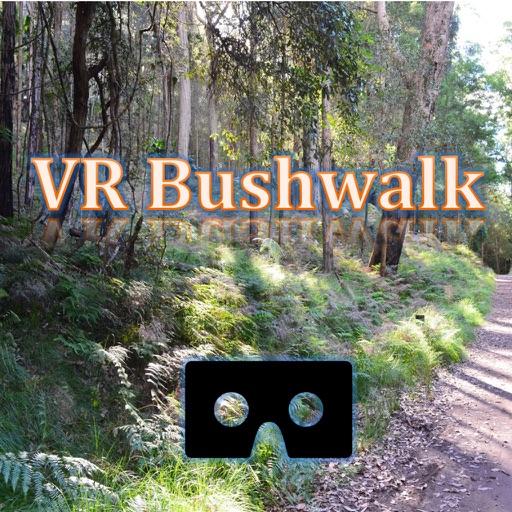 VR Bushwalk