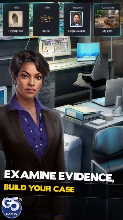 Homicide Squad: Hidden Crimes screenshot-3