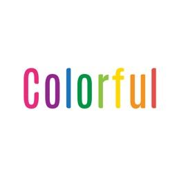Colorful カラフル いいねとフォロワー増やす By Natsumi Takemoto