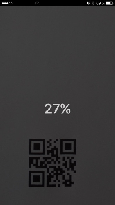 mRIDGE Screenshot