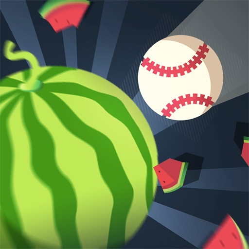 Baseball Crash