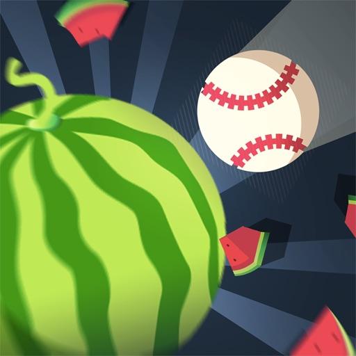 Baseball Crash icon