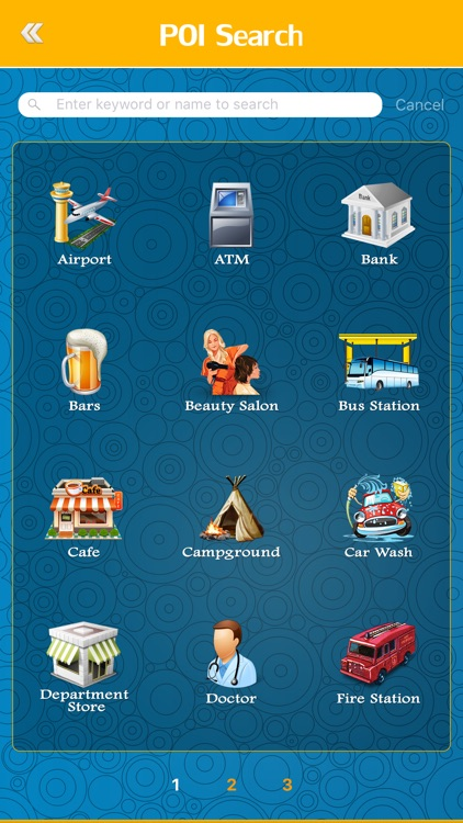 Great App for SeaWorld Orlando screenshot-4