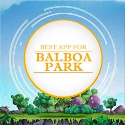 Best App for Balboa Park