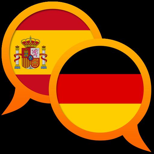 German Spanish dictionary