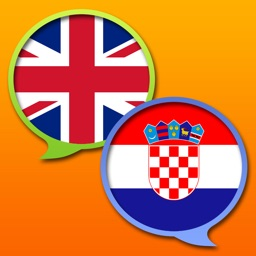 English - Croatian Dictionary Free