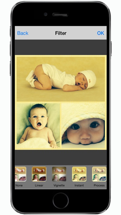 Cool Pic Camera - Emoji Photo Editor Frames User app image