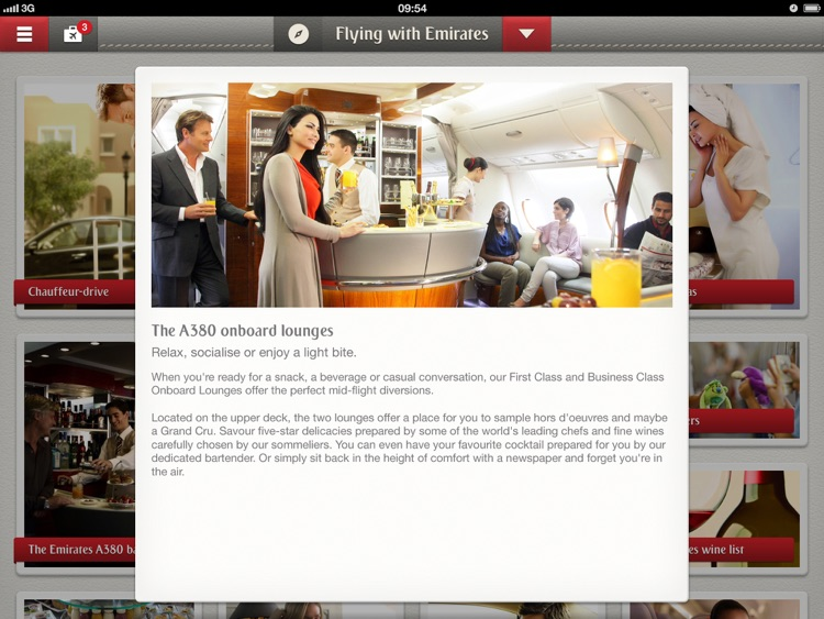 Emirates screenshot-4