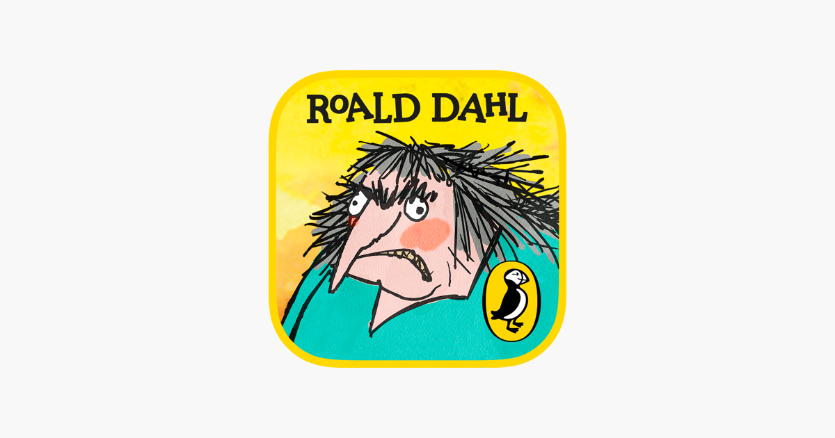 ‎Roald Dahl's Twit or Miss on the App Store
