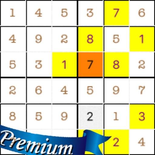 Sudoku : Premium Sudoku Puzzle