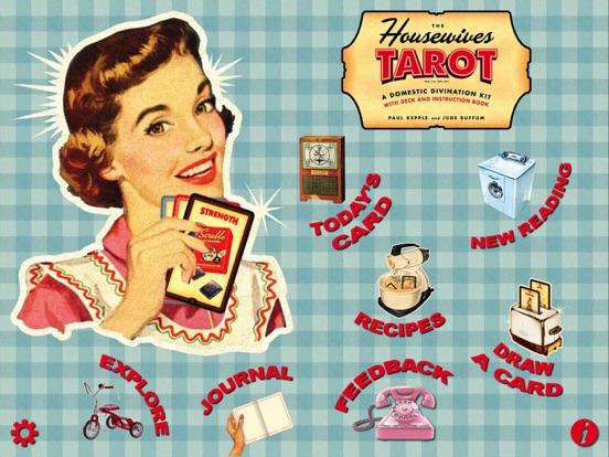 Housewives Tarot-ipad-0