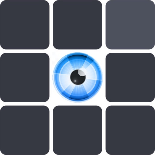iEye - Color vision