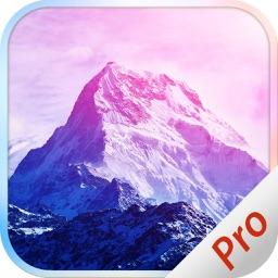 Snowscape - Magic Effects & Filter Camera - PRO