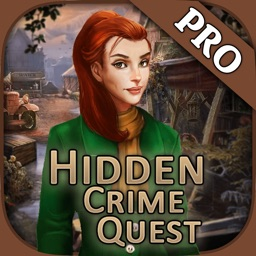 Hidden Crime Quest Pro