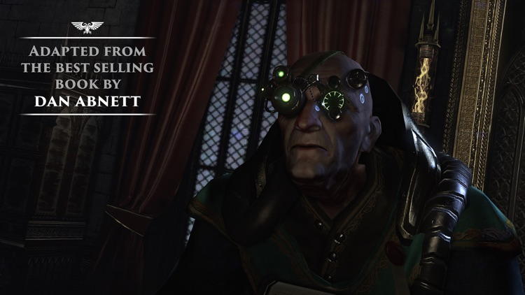 Eisenhorn: XENOS screenshot-2
