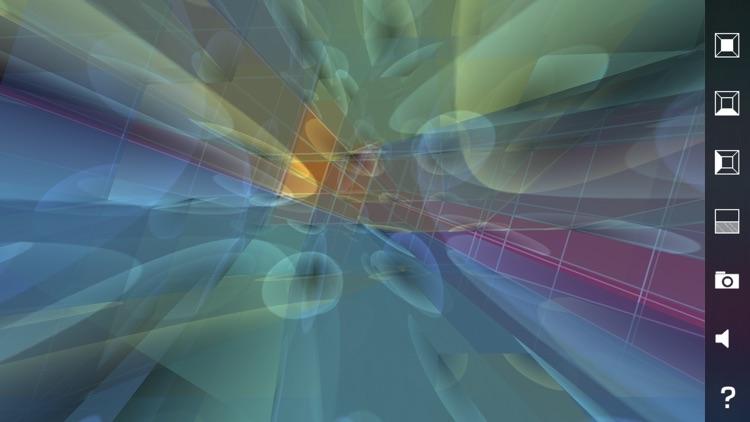 Unfolding Space screenshot-3