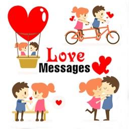 Romantic Love Messages 2018