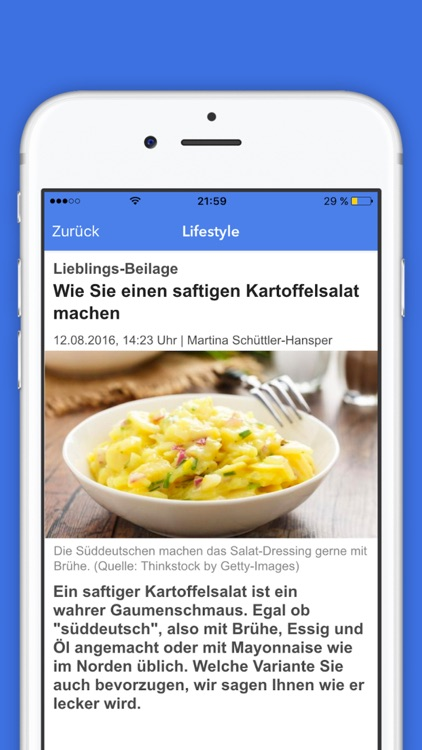 Daily News From Germany - Sports Politics and Lifestyle