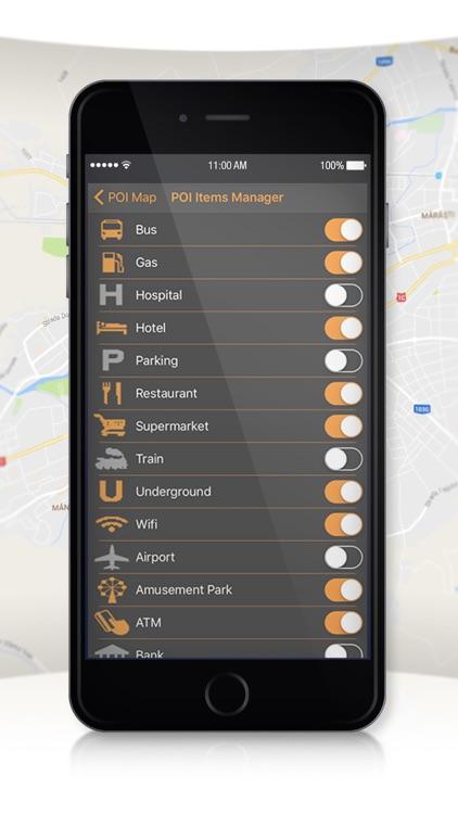 NavigArt screenshot-3