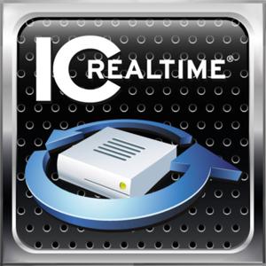 ICRSS PRO app