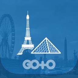 Go To Paris: City Travel Guide
