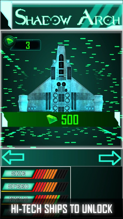 Star Hunt : Addicting Game screenshot-7