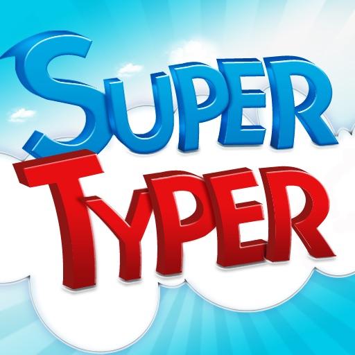 SuperTyper